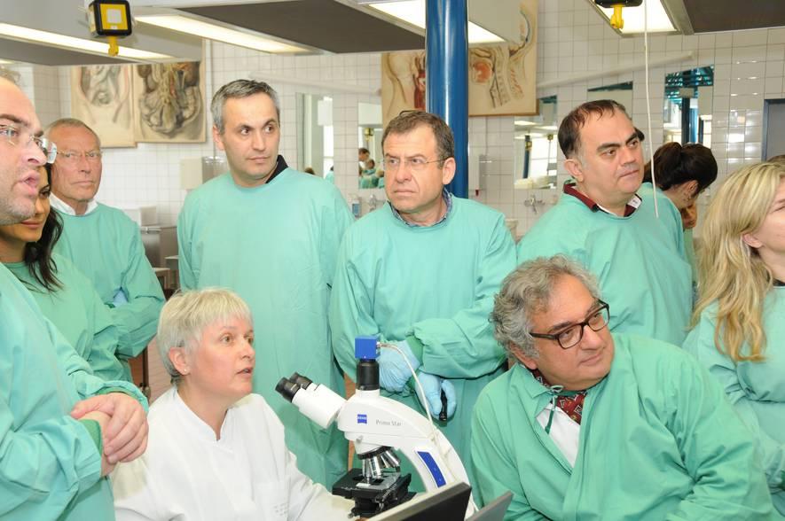 Institut für Anatomie und Zellbiologie