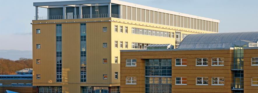 Institut für Medizinische Biochemie und Molekularbiologie: Institut