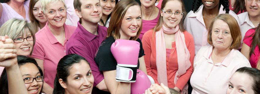 brustkrebs eierstockkrebs