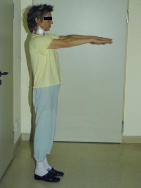 taubgefuehl im linken arm